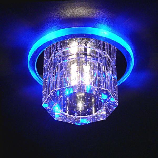 Светодиодные светильники и их виды
