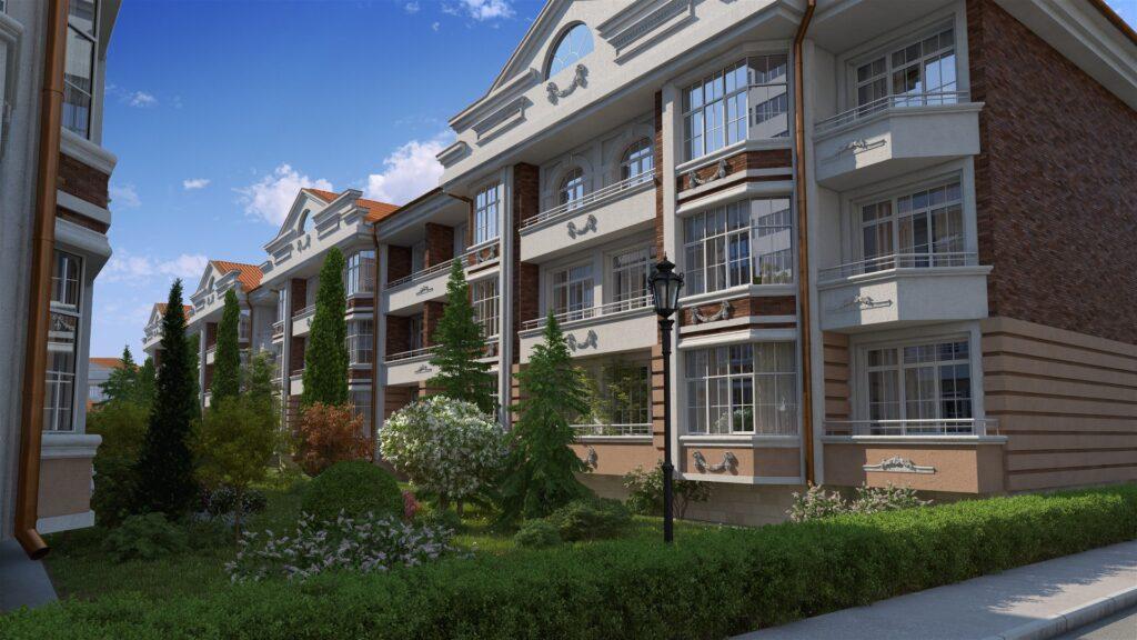 Как покупать недвижимость в Сочи?