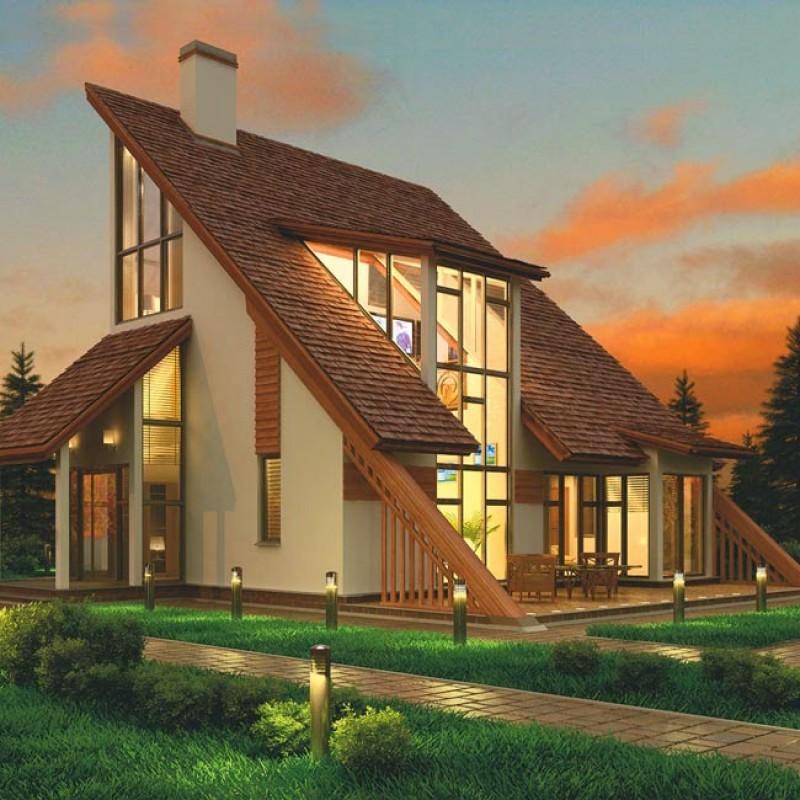 Качественное строительство домов