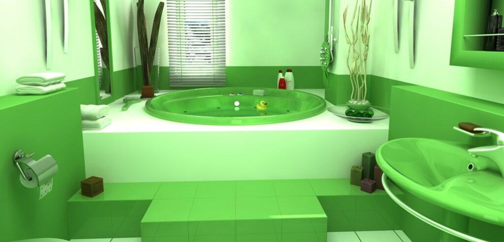 Выбираем качественную сантехнику для своей ванной комнаты