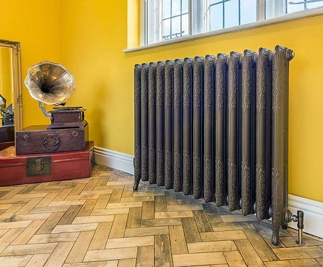 Отопление. Как выбрать систему отопления для дома?