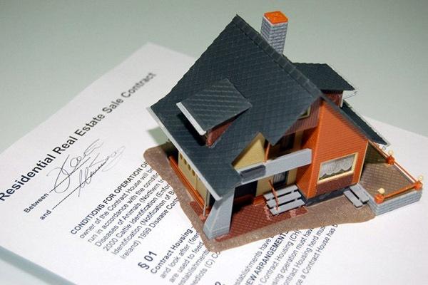 Что важно знать при оформлении сделки с недвижимостью