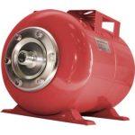Гидроаккумулятор — устройство и предназначение