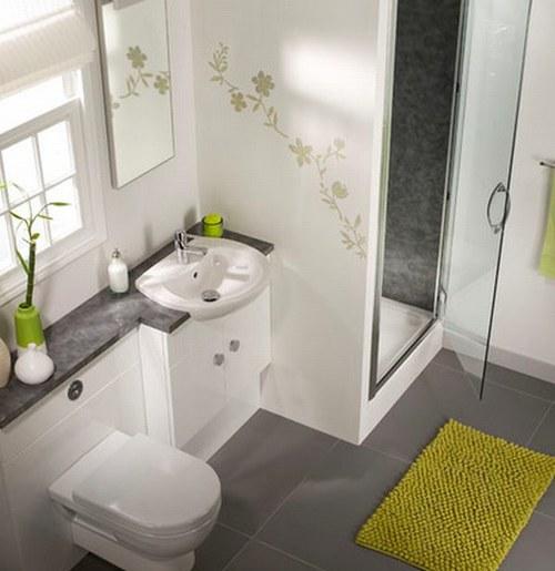 Мебель для ванной и туалета