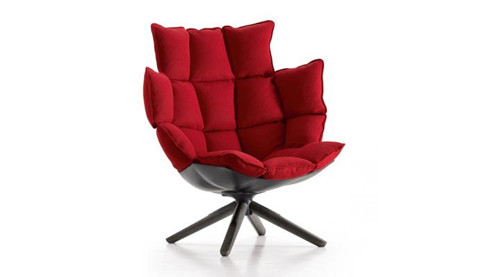 Дизайнерские кресла – преимущества в использовании
