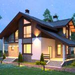 Интерьеры и экстерьеры каркасных домов  – воплощаем мечты в реальность