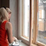 Как правильно покрасить новое окно или перекрасить старое?