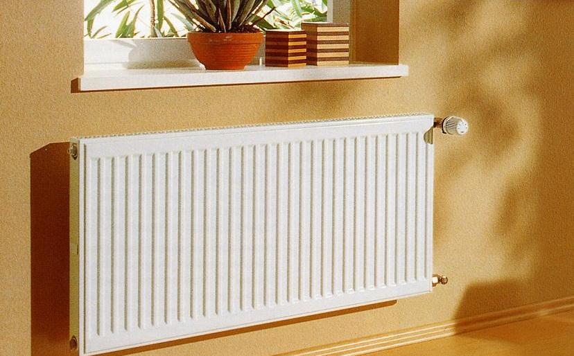 Радиаторы отопления. Основные виды устройств