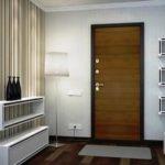 Качественная металлическая входная дверь – залог надежной сохранности имущества