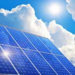 Комплекты солнечных батарей для Зеленого тарифа