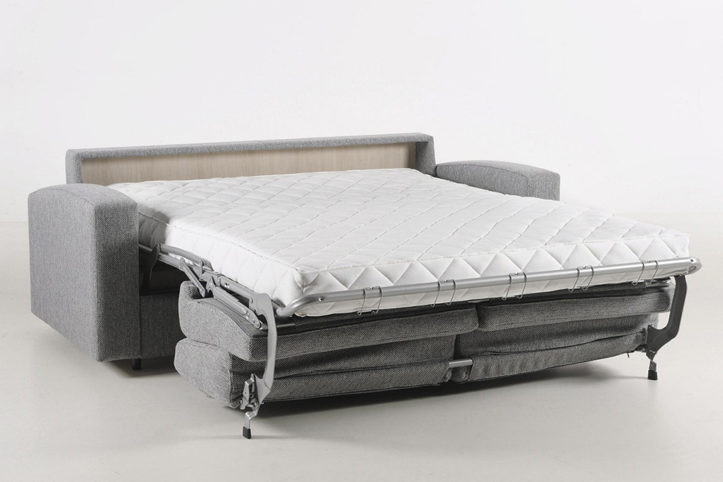 Ортопедическая кровать-диван