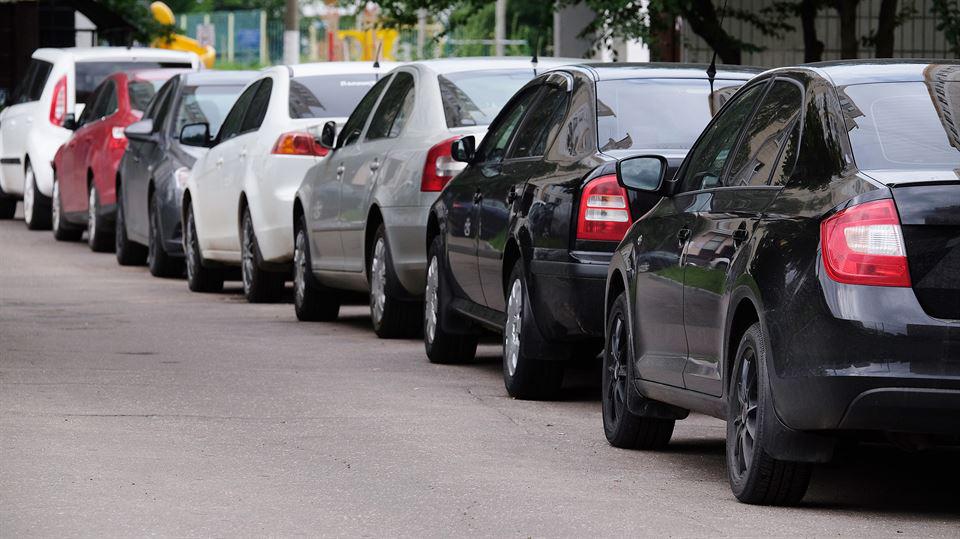 Как защитить автомобиль от хулиганов