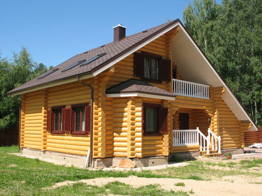 Основные достоинства и преимущества деревянных домов
